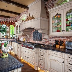 Brick Backsplash In Kitchen Updated Ideas Modern Ideas9