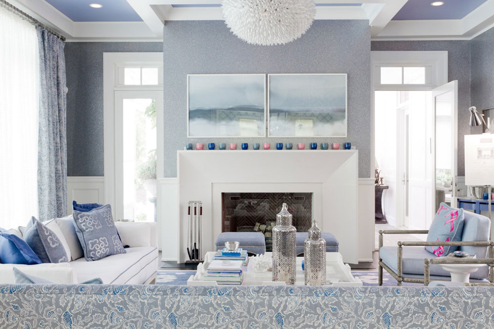 latest colors for living rooms room paint 2018 trends blue designs new trend room3
