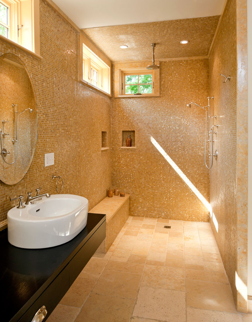 How to Achieve the Perfect Shower Installation While Upgrading Your Bathroom