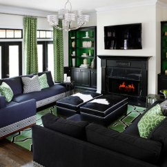 Brilliant Ideas For Decorating Your Living Room Plus Shades Of Green Room2