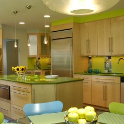 Green Kitchen Decor Top Rated Appliances Ideas Curtains And Accessories Designs By Ken Kelly 6
