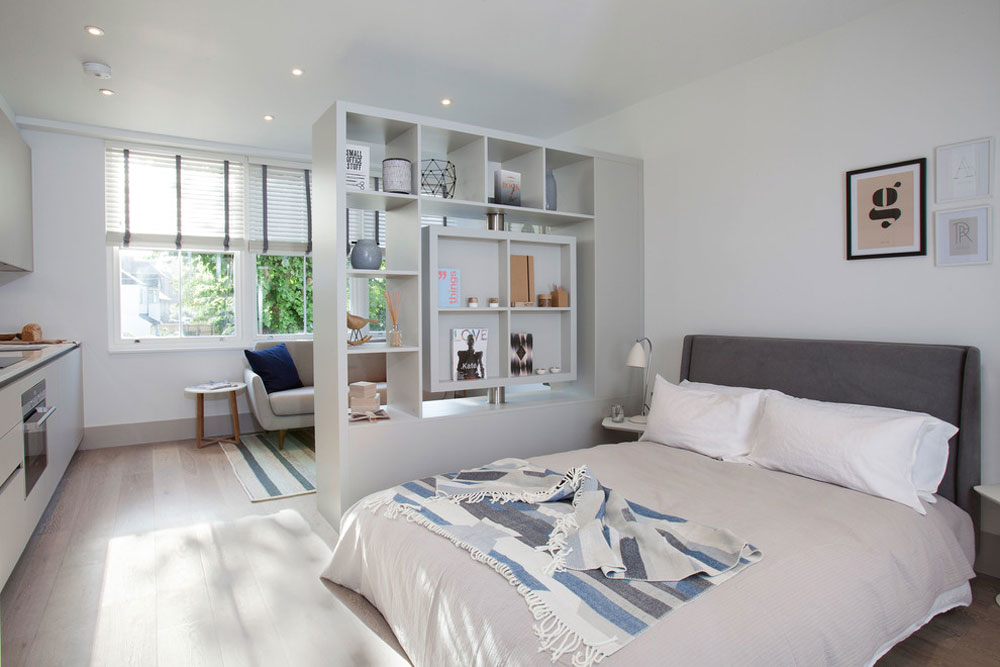 Apartment Bedroom Design And Decorating Ideas To Try