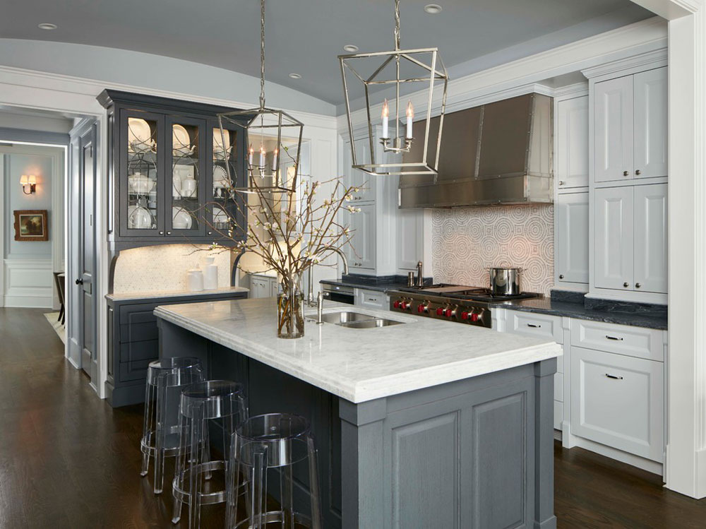 how to decorate your kitchen bar stools for islands grey cabinets with them lincoln park by middlefork development llc