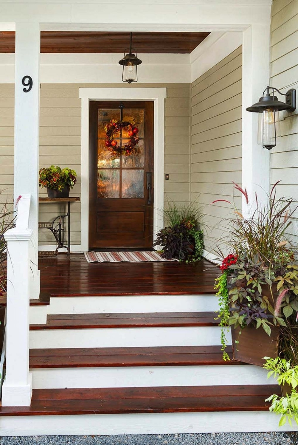 Front Step Ideas To Make Your House Look Stunning | House Design With Stairs In Front | Victorian | Second Floor | Colour | Residential | Low Cost 2 Bhk House