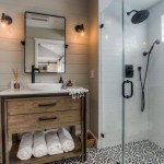 Neat Corner Bathroom Vanity Ideas You Will Find Useful