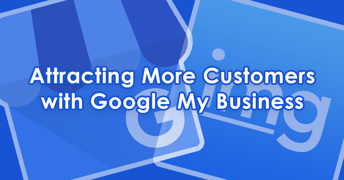 Optimize Google My Business Listing