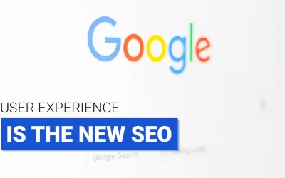 SEO in 2021 – User Experience is the New SEO
