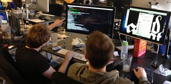 desenvolvedor-web