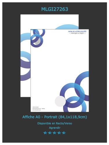 Extrêmement Affiche agence de voyages - Imprimerie Affiche SA96