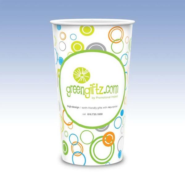 44oz reusable white plastic