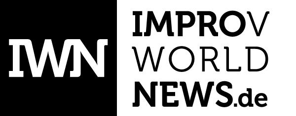 Logo von Improv World News