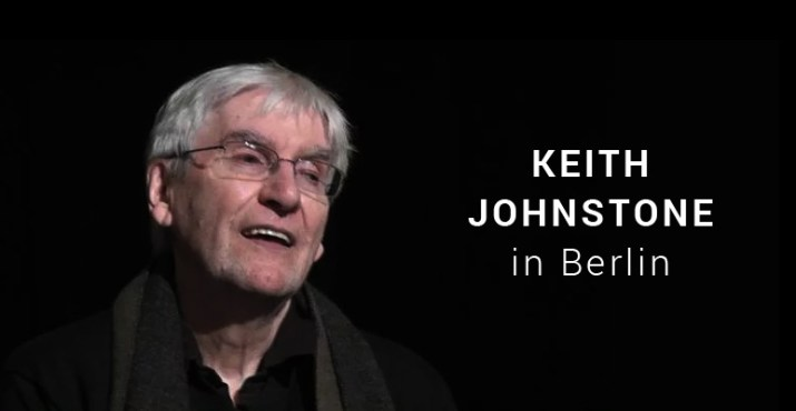 Keith Johnstone