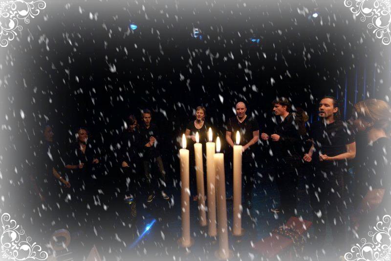 Drie improvisatietips om Kerst te overleven