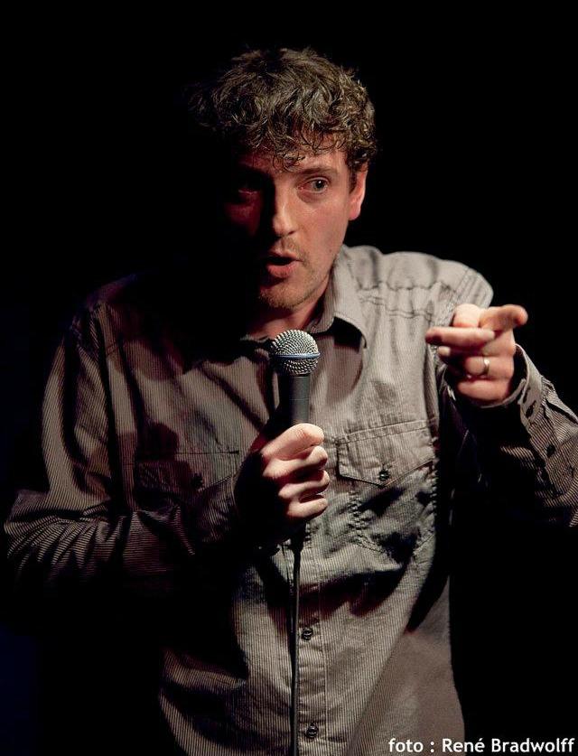Wat een improvisator kan leren van stand-up comedy