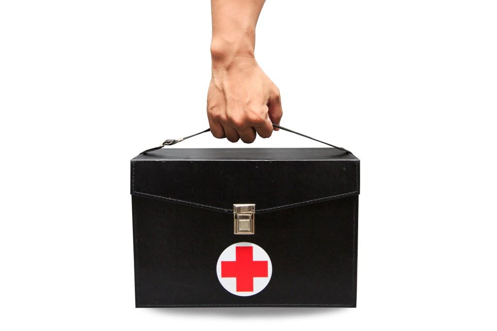Eerste Hulp Bij Er Niet Lekker Inzitten: 5 tips