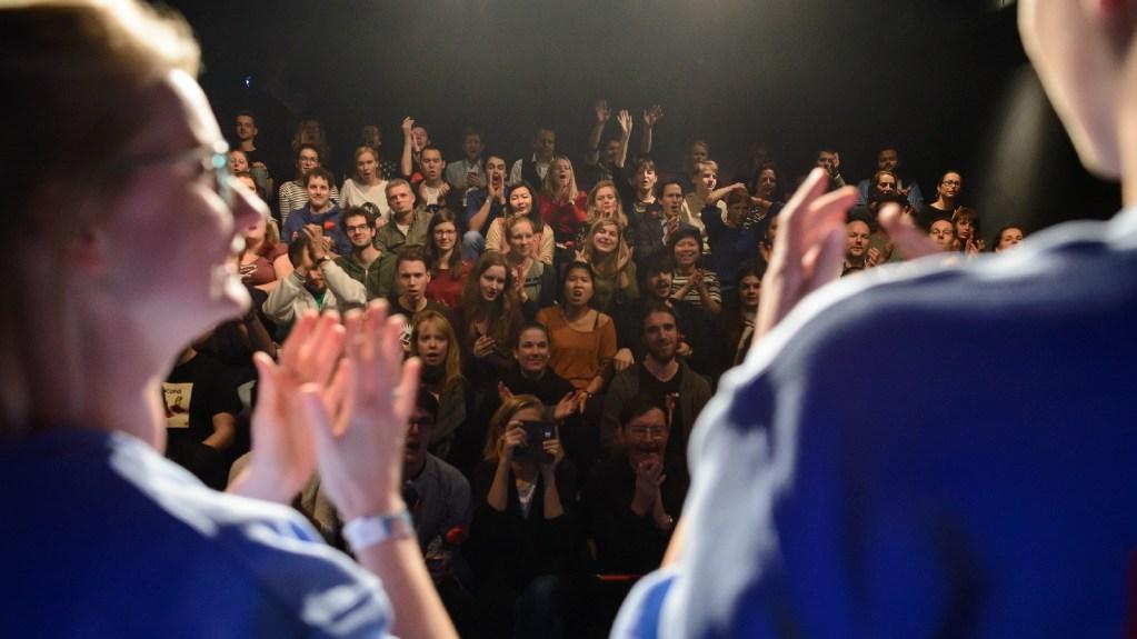 Vier theatersportwetten die van pas komen bij het organiseren van een toernooi