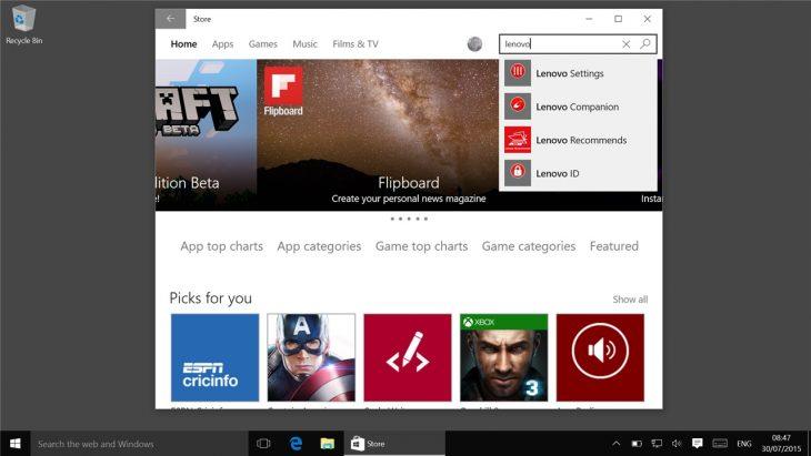 Lenovo Battery Conservation mode in Windows 10 - Improdia