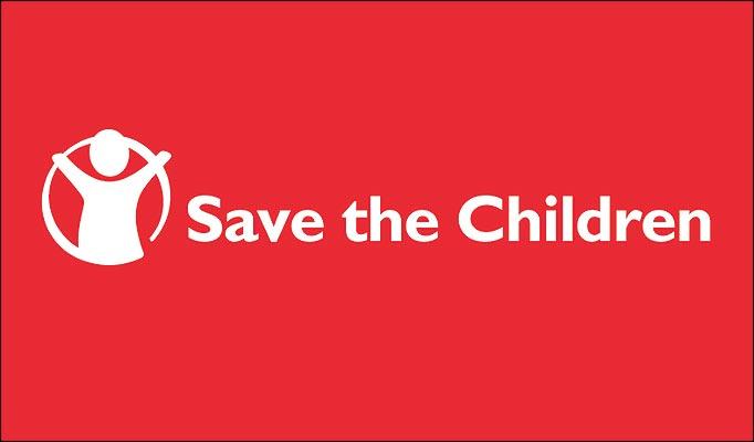 Risultati immagini per save the children