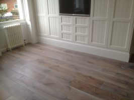 How to Make Wood Look Old and Distressed   Improve Home ...