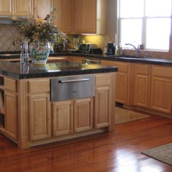 Wood Floors In Kitchen Panda Cabinets What To Expect From New Hardwood Floor Installation