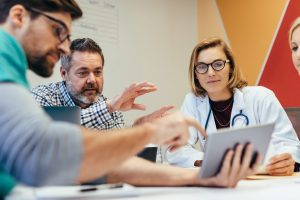 Why a culture of rapid learning in healthcare is vital