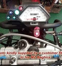 mz baghira alternator battery warning light [ 1800 x 1480 Pixel ]