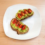 Avocado On Toast Recipe