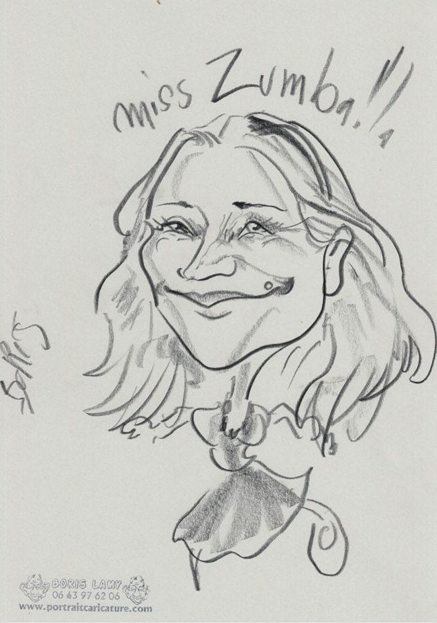 portrait Corinne Verrilli Mirc