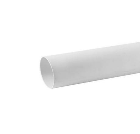 TUBO PVC SANIT DE 6 M X 50 MM
