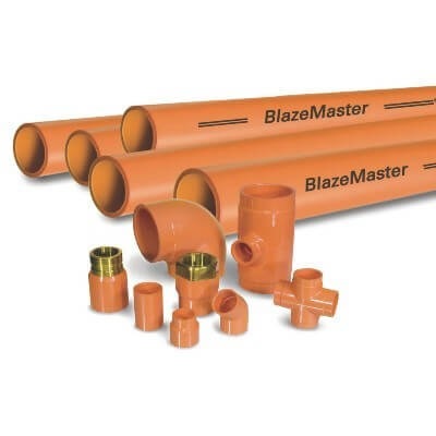 tuberia-blazemaster