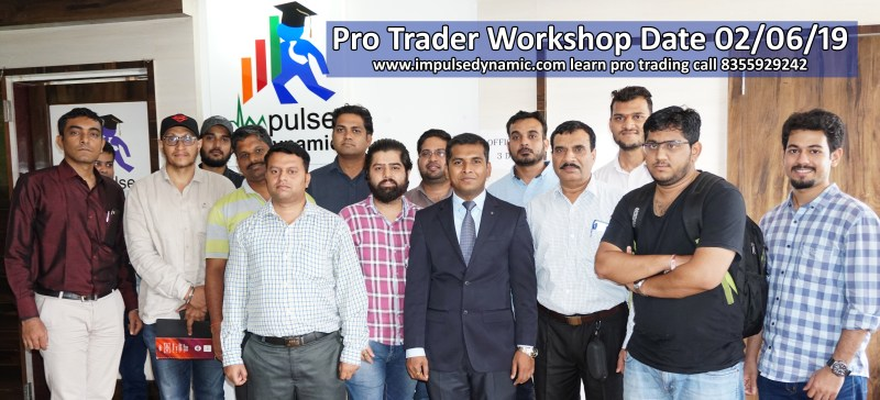 Pro Trader Workshop