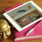 blogging | Bildgestaltung und -verwendung