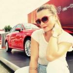 Audi e-tron Roadshow   Fischmarkt Hamburg