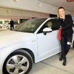 "Audi terminal bei Auto Wichert in Hamburg ""erfahren""!"