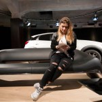 Mazda Space at DesignWeek Milan 2015