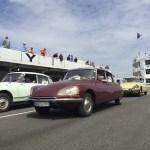 """DS Week in Paris: DS Automobiles feiert """"60 Jahre DS"""""""