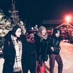 Allradwandern in Salzburg : 5 Tipps für Weihnachten