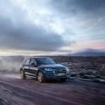 Der neue Audi Q5 : Überalsse nichts dem Zufall : sponsored video