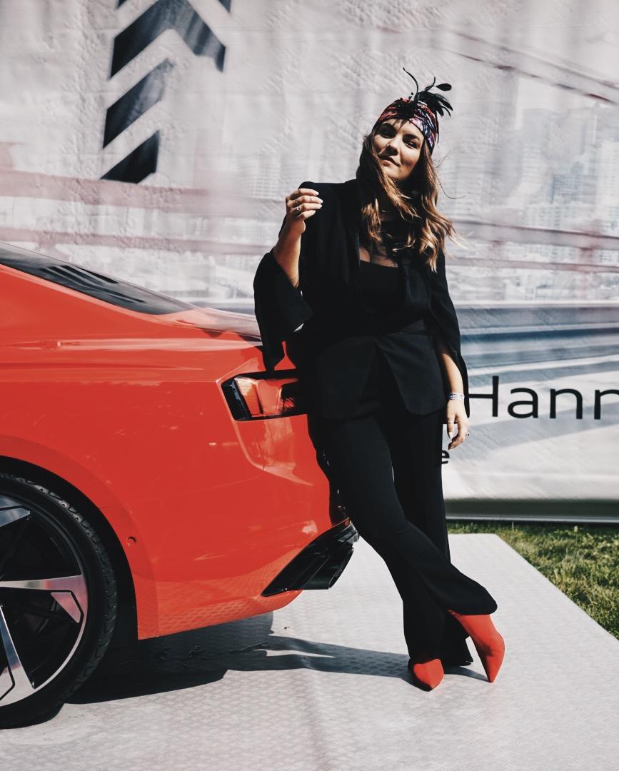 Audi Ascot Renntag _ Neue Bult _ Hannover