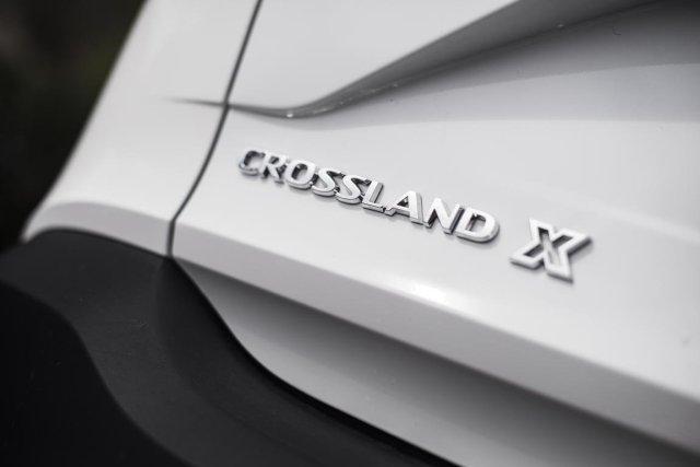 Opel Crossland X : Birgit Denk