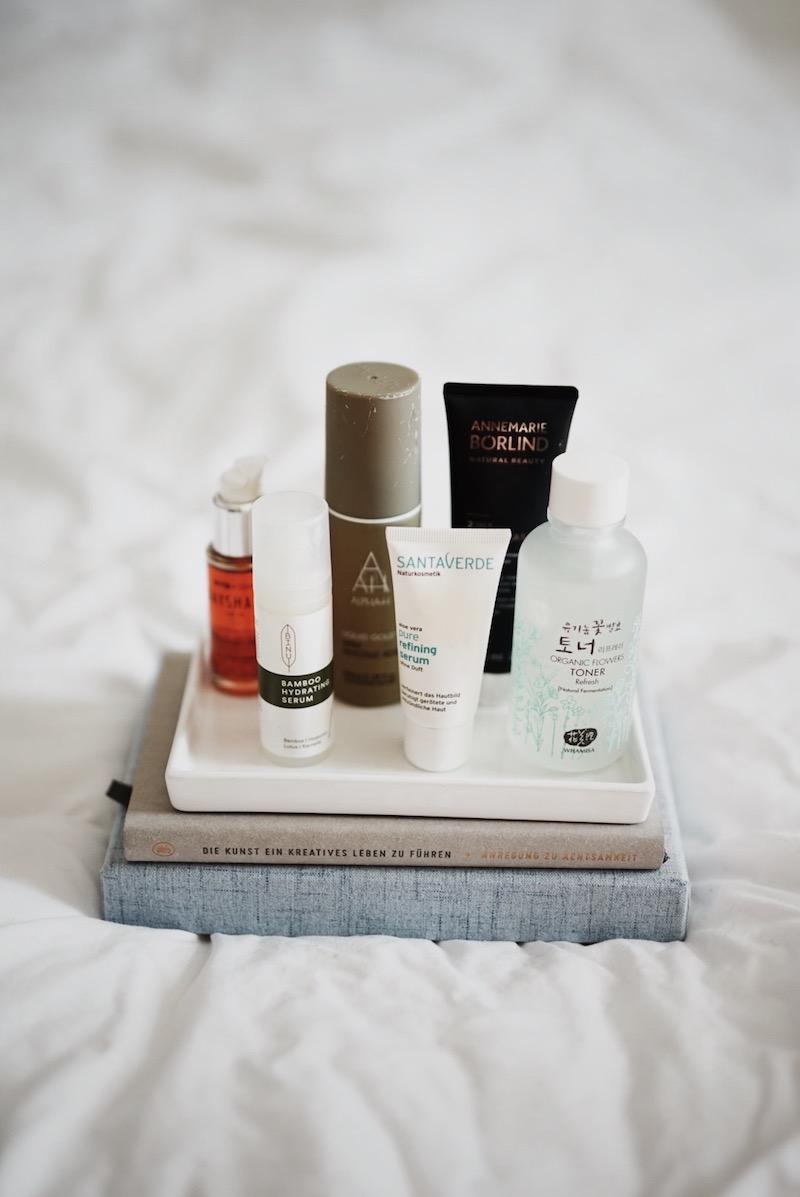 Beauty Trends : Haut ab 30