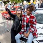 Ringe, die verbinden : Stadtpark Revival mit Audi : Hamburg