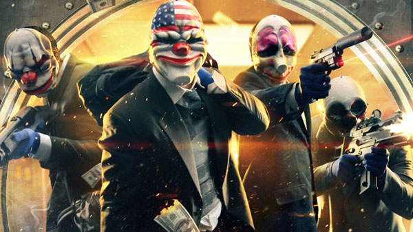 Payday 2 PC Review Impulse Gamer