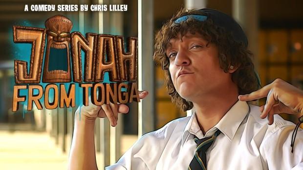 Jonah From Tonga DVD Review Impulse Gamer