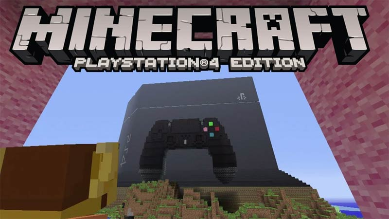 Minecraft PlayStation 4 Edition Review  Impulse Gamer