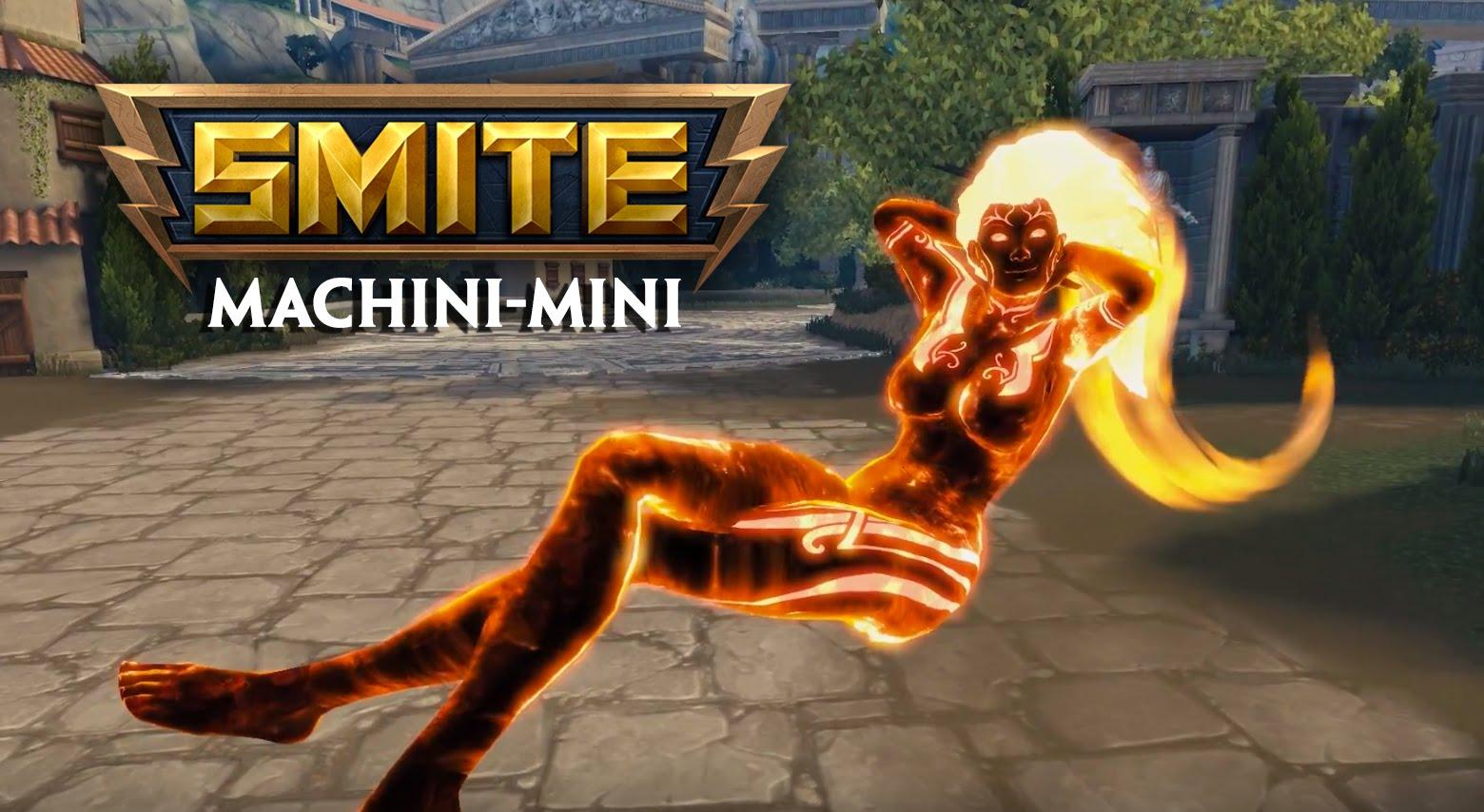 New God Now Live SOL Goddess Of The Sun Impulse Gamer