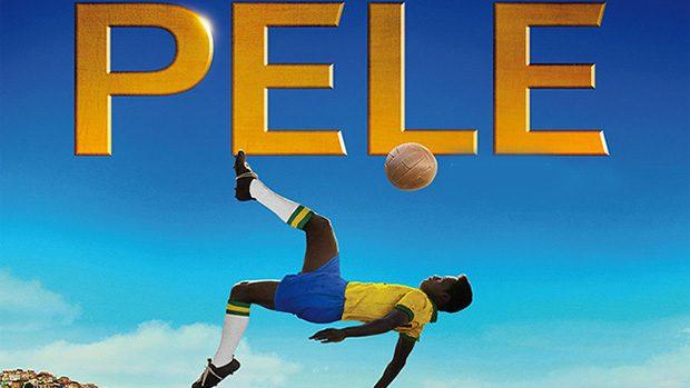 Pele Birth of a Legend DVD Review - Impulse Gamer