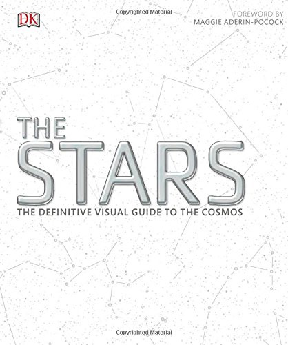 The Stars the Definitive Visuals Guide to the Cosmos Book