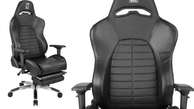 forza horizon 2 gaming chair princess potty hyper sport series console office review impulse gamer
