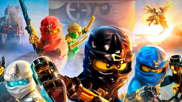 Lego Ninjago Movie Stream Deutsch